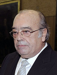 Sr. D. José García Martínez. - jose-garcia
